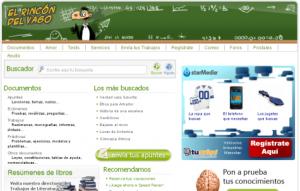 Rincondelvago.com: Apuntes y resúmenes de libros