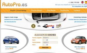 Autopro.es
