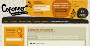Cuponeo.com: Cupones de descuento gratis