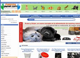 mascotaplanet.com