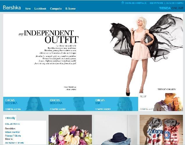 629237c767 Si quieres comprar ropa para hombre y mujer, esta es tu página web, pues  incluye ropa juvenil y de moda, además de otros accesorios también de moda,  ...