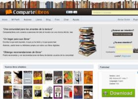 Compartelibros.com: Compartir y descargar libros gratis