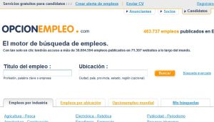opcionempleo.com
