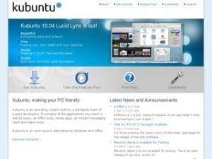 Kubuntu.rog: Descargar Kubuntu gratis