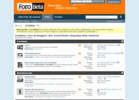forobeta.com