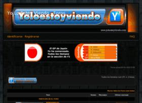 yoloestoyviendo.com