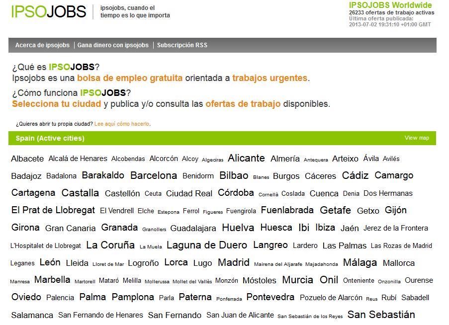 Ipsojobs.com