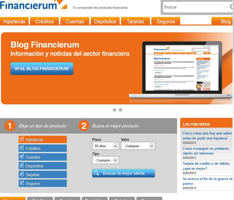 Financierum.com