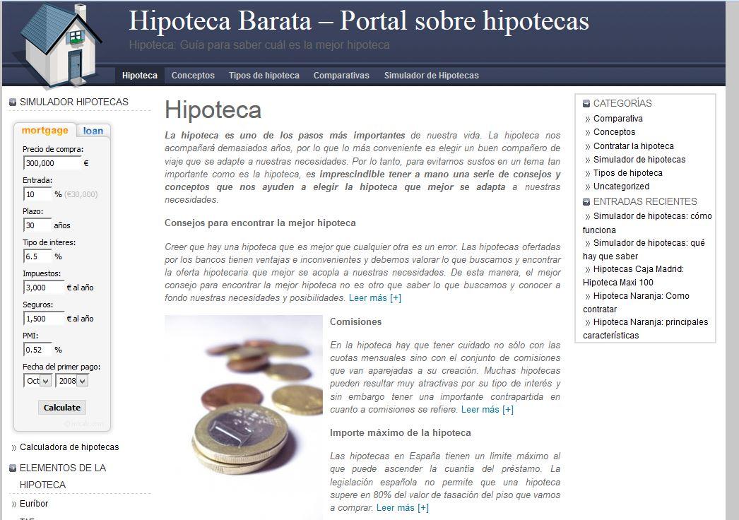 hipotecabarata.org