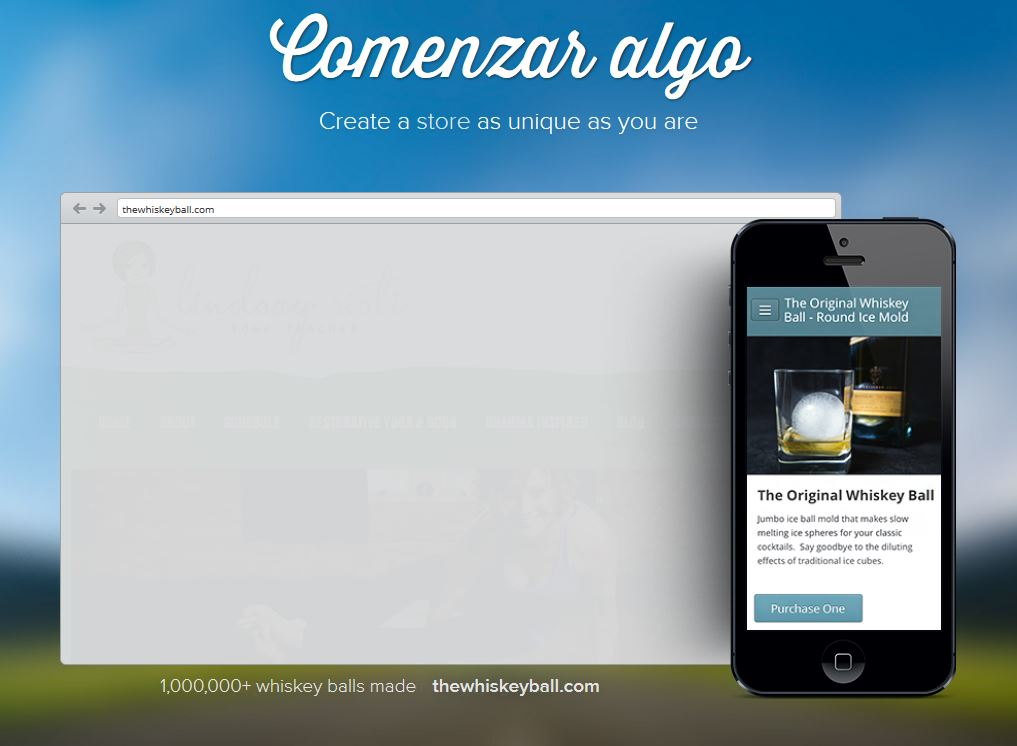 Weebly.com: Crea un blog o una tienda virtual gratis