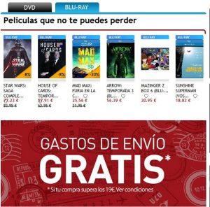 DVDGO, el mayor catálogo de películas y series de nuestro país