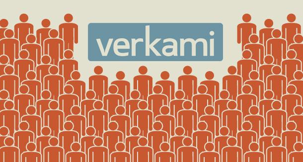 Verkami, la plataforma de crowfunding más popular y utliizada