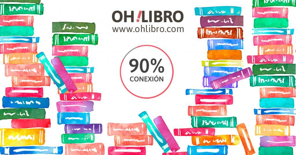 OhLibro, un magnífico portal que nos recomienda lecturas interesantes