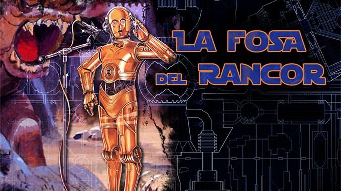 La Fosa del Rancor, un sitio de referencia para cualquier fan de Star Wars