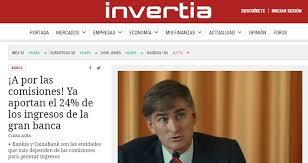 Invertia, un portal especializado en Bolsa y mercados